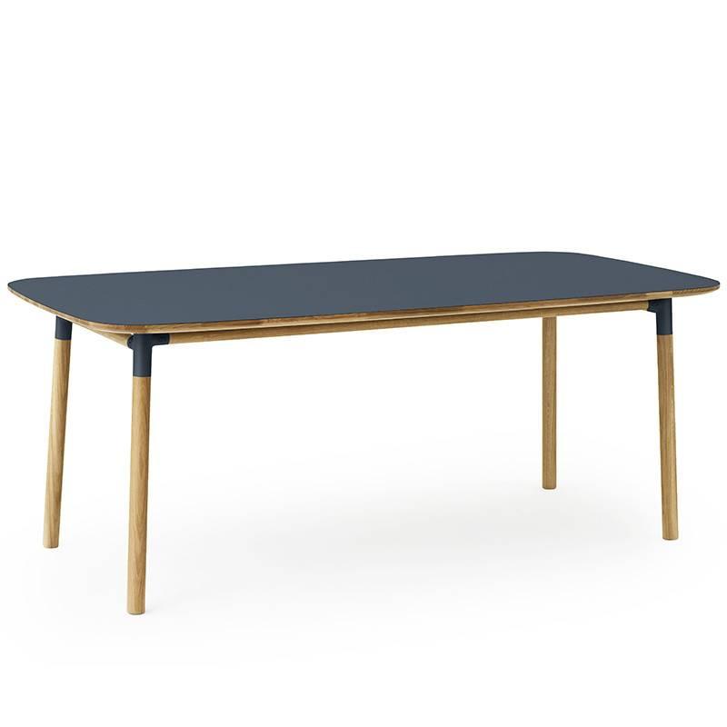 Normann Copenhagen Form Table Large