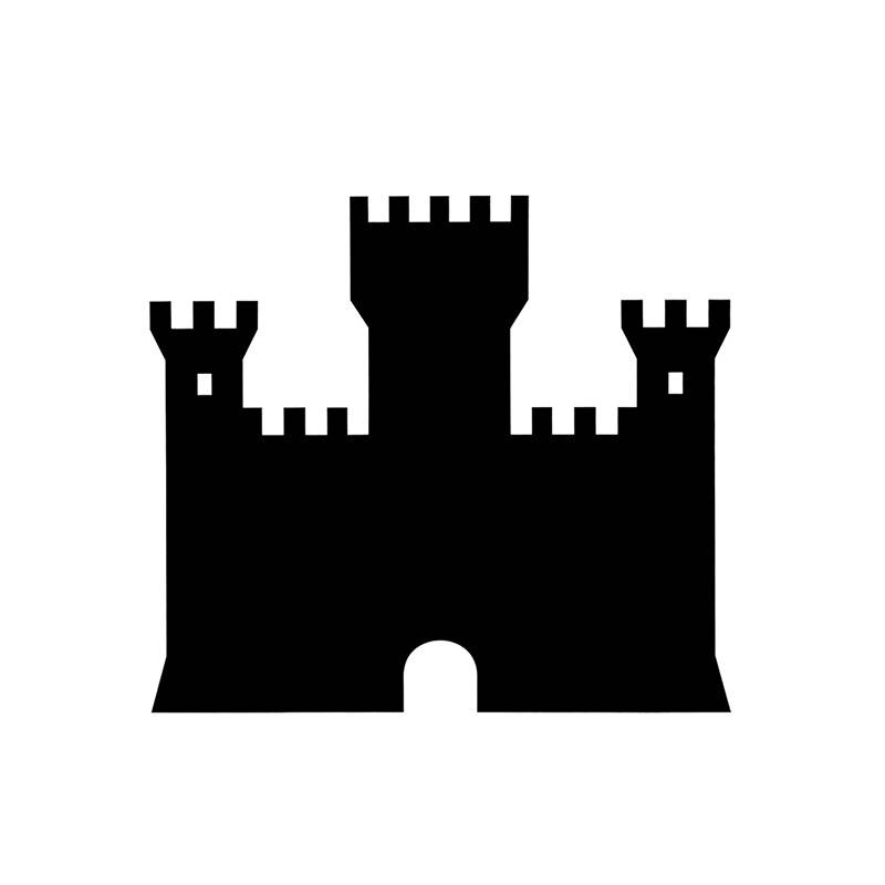 WEEW Design Sticker figure tableau noir