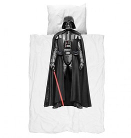 SNURK beddengoed STAR WARS Darth Vader dekbedovertrek 1P