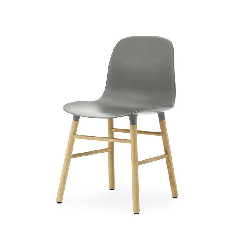 Normann Copenhagen Form Chair Eik