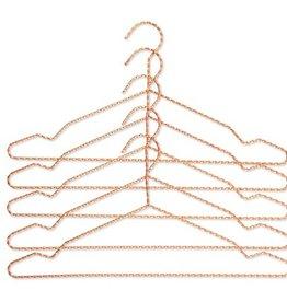 HAY Twisted kleerhanger (5 st)