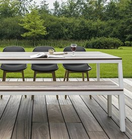 Opsmuk Tafel Outdoor (wit)