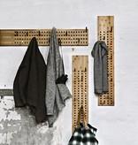 We Do Wood Scoreboard kapstok L verticaal