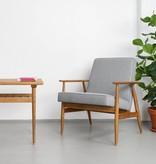 366 Concept Fox Armchair Tweed
