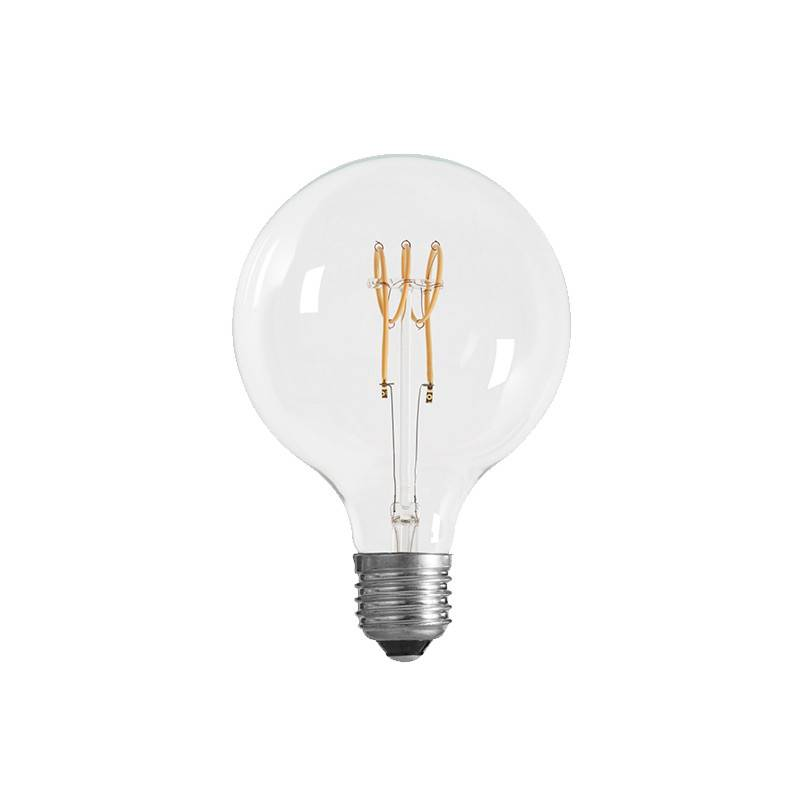 NUD Collection Lampe LED Spin 125mm E27