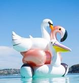 Sunnylife Luxe float opblaasfiguren