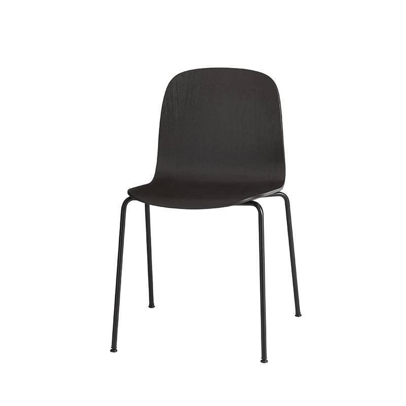 Muuto Visu Chair pieds tube