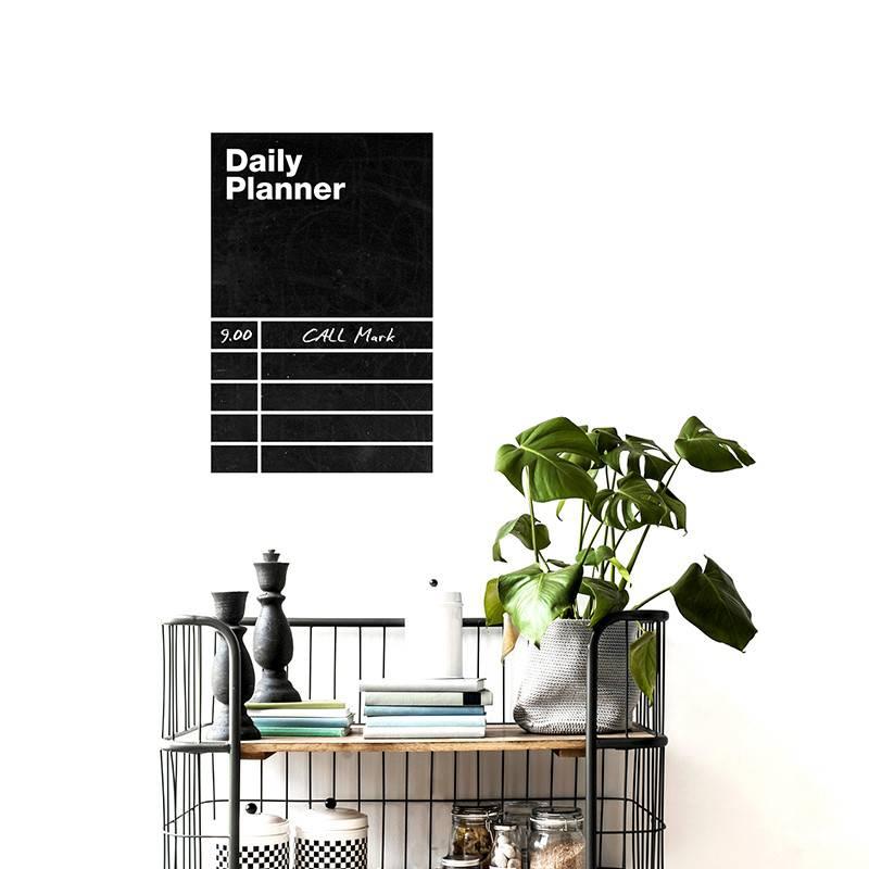 WEEW Design Daily planner