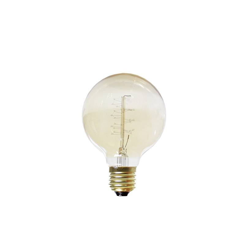 NUD Collection Lampe 80mm globe E27