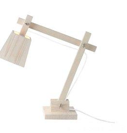 Muuto Wood lampe à poser