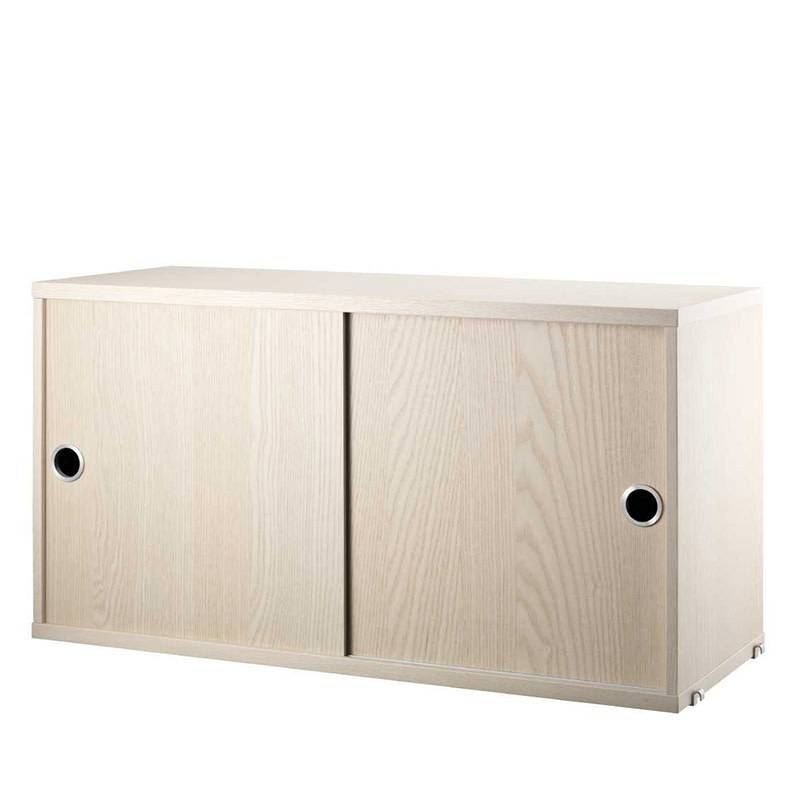 String Commode 78x30xH42 cm