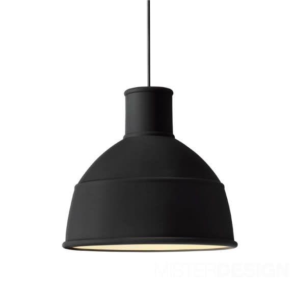 Muuto Unfold lampe suspendue