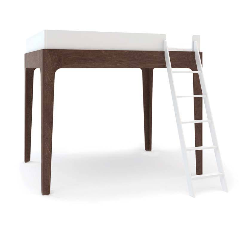 Oeuf Hoogslaper Perch -Loft Bed