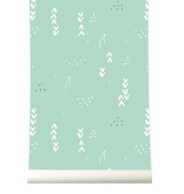 Roomblush Behang Floral
