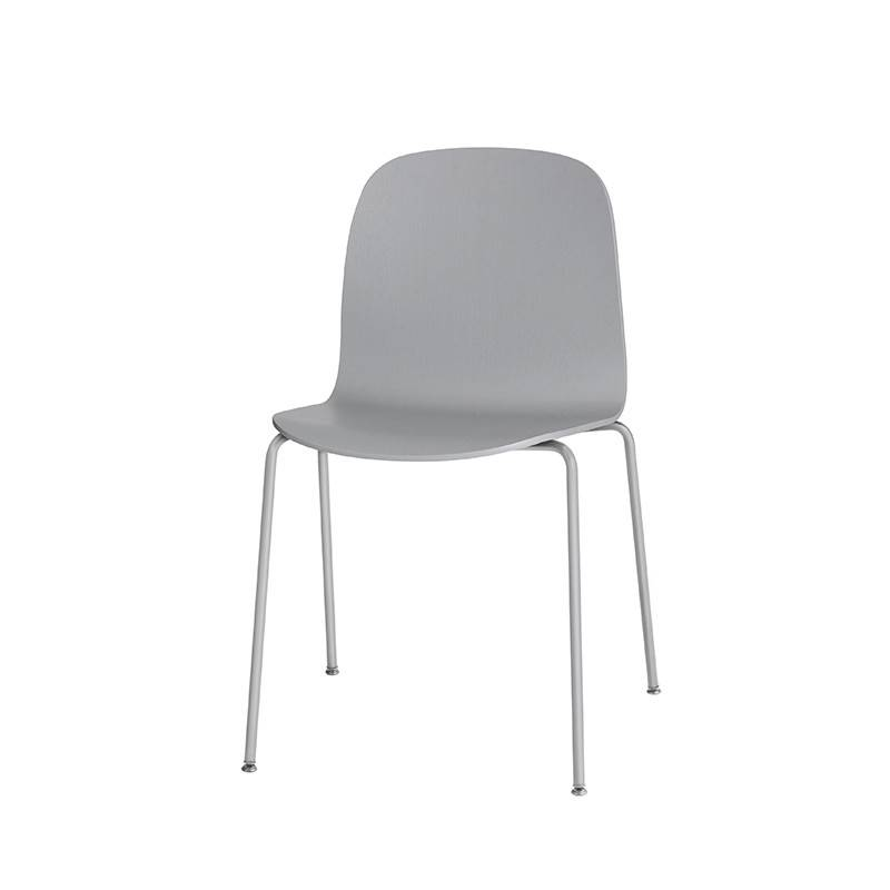 Muuto Visu Chair tube onderstel