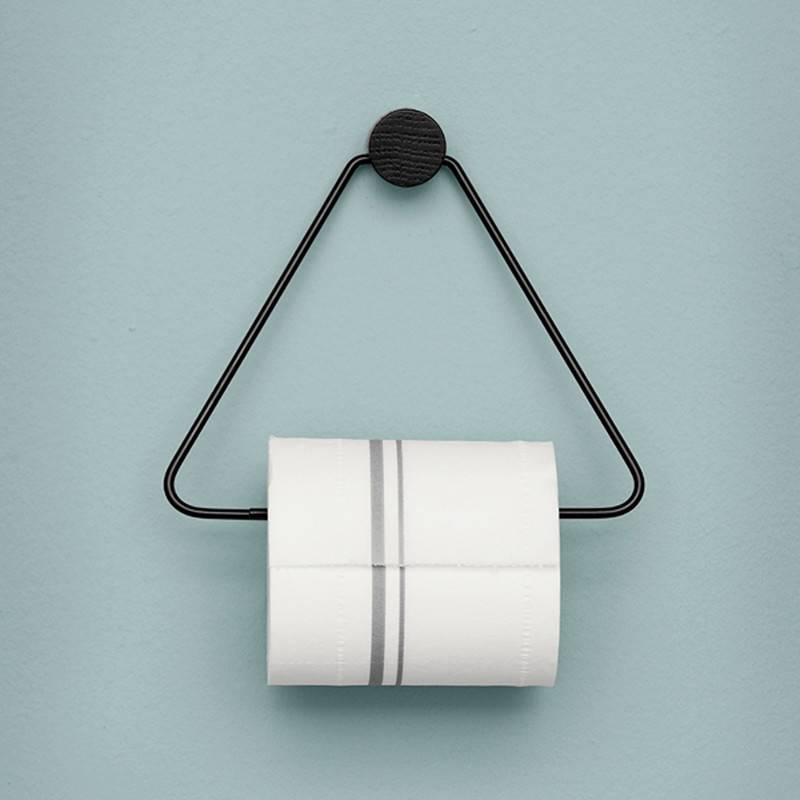 Fermliving Toiletrolhouder