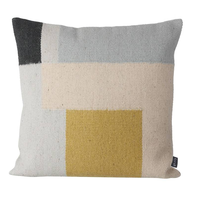 Fermliving Print Cushion