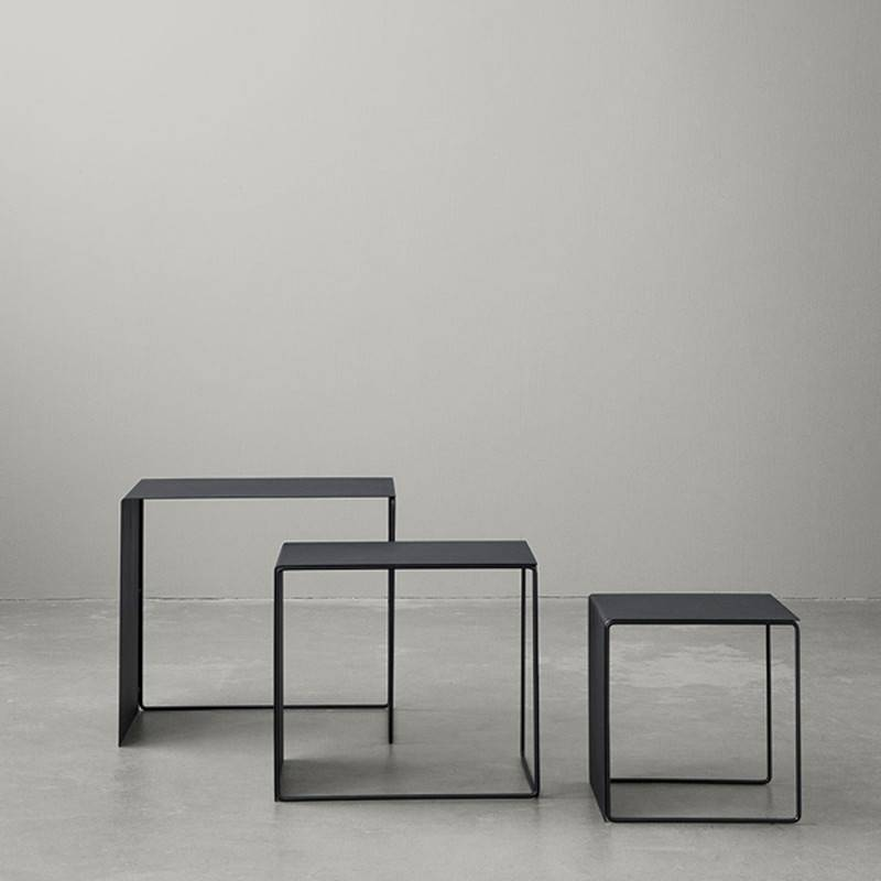 Fermliving Cluster table (set 3st)