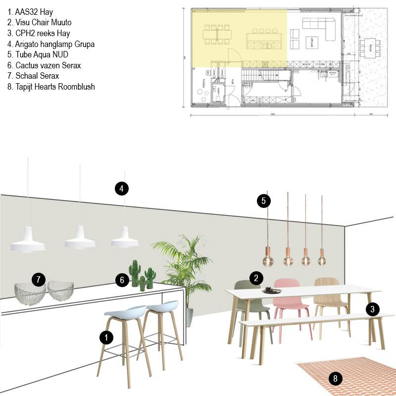 Conseil décoration d'intérieur