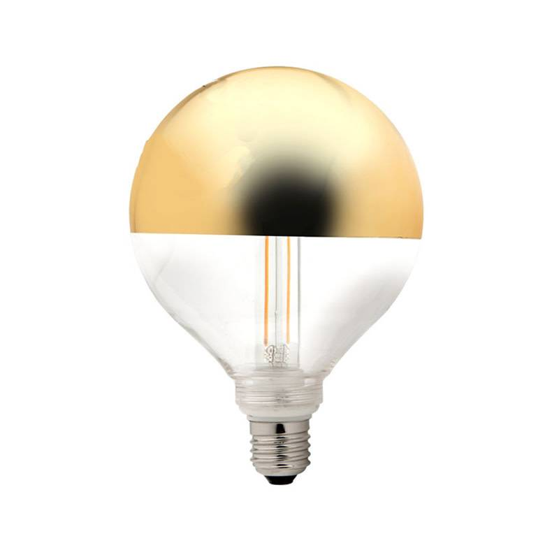 Other brands Ampoule miroir or 120mm LED 3.5W