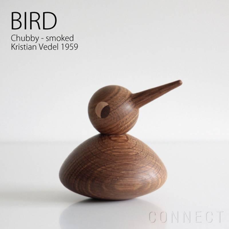 ArchitectMade Bird chubby