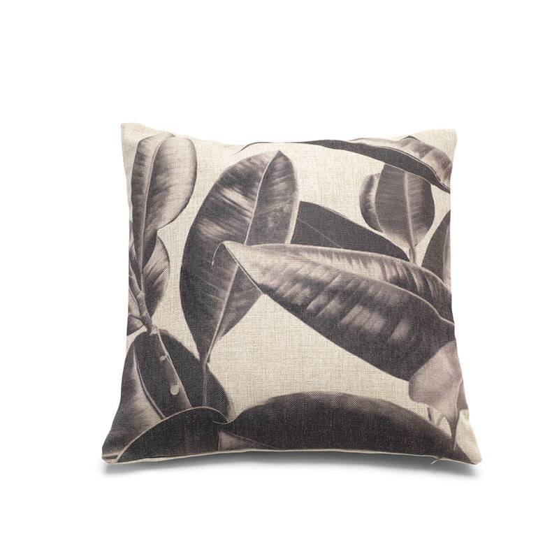 Fest Amsterdam Coussin Leaf