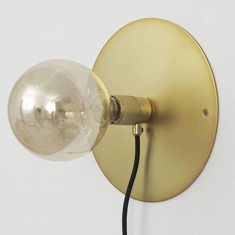Frama E27 Lampe murale ronde - Ø25 cm