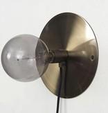 Frama E27 Wandlamp rond - Ø25 cm