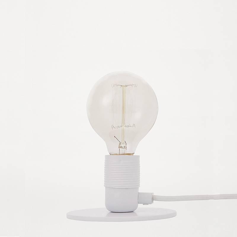 Frama E27 lampe de table - Ø12 cm
