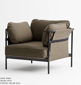HAY CAN - Fauteuil Canvas 1p