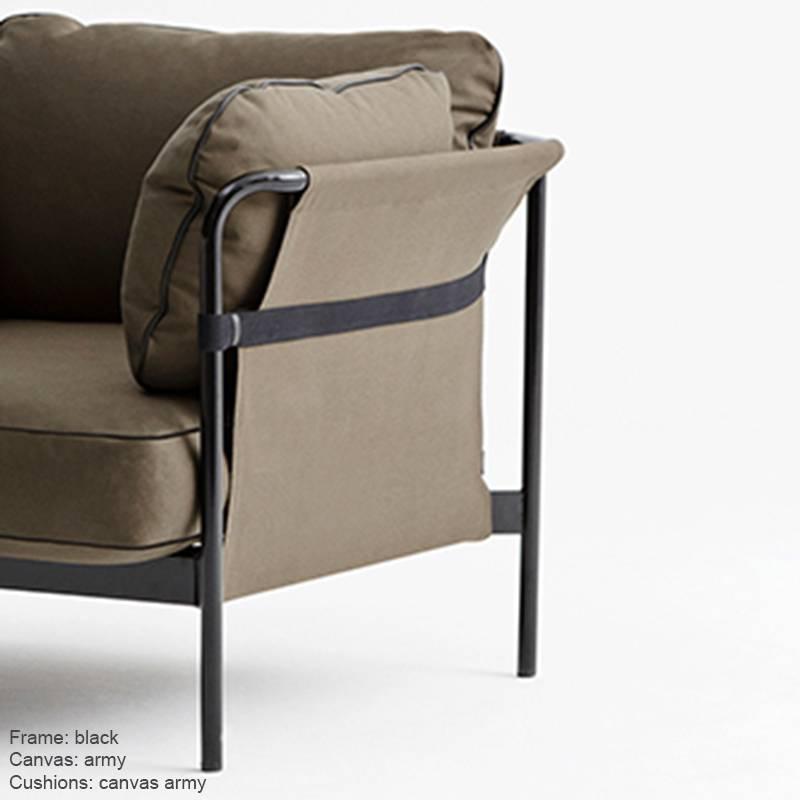HAY CAN sofa Canvas 2p