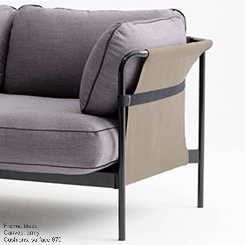 HAY CAN Fauteuil Surface 2p