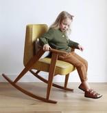 366 Concept 366 Rocking chair Loft