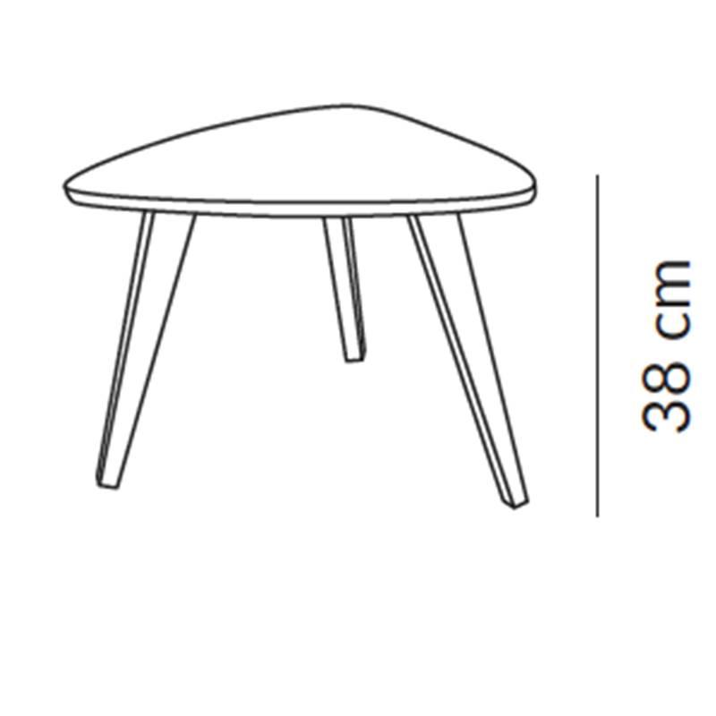 366 Concept 366 tables d'appoint