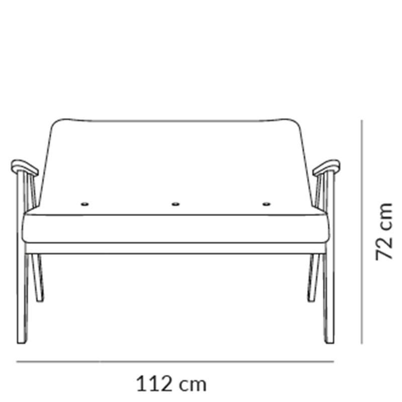 366 Concept 366 Sofa Loft