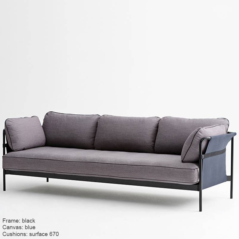 HAY CAN sofa Surface 3p