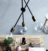 House Doctor Lampe suspension Molecular