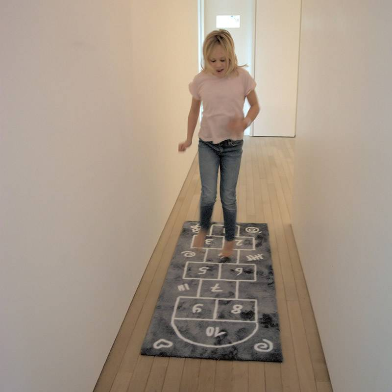 Mad About Mats Zachte mat Ludo touch 67 x 170 cm Touch