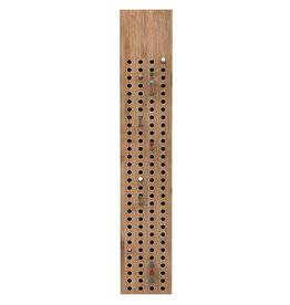 We Do Wood Scoreboard kapstok L verticale