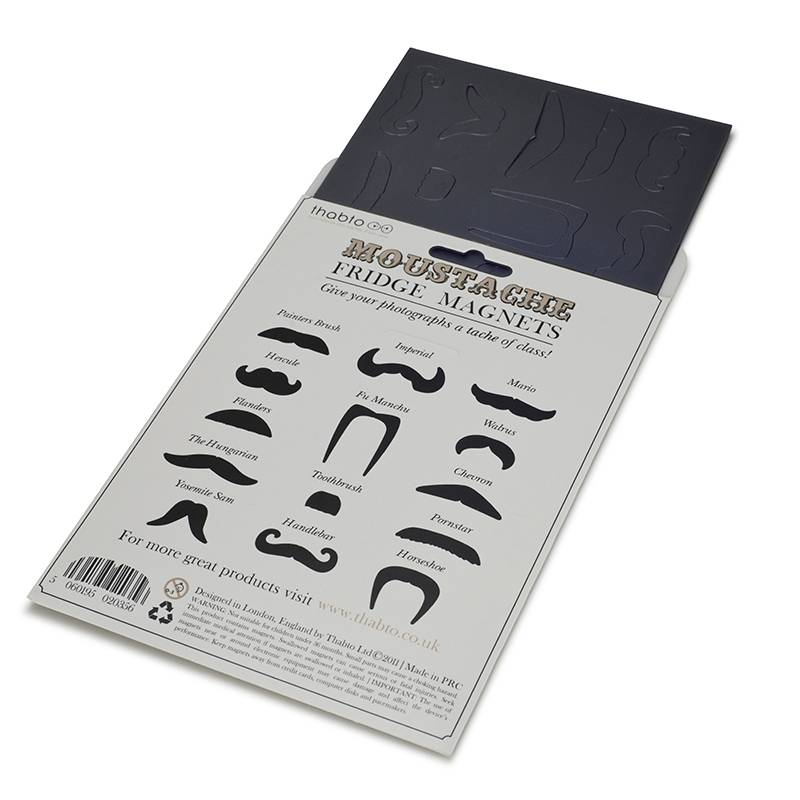 Other brands Magneetset Moustache