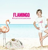 Play&Go Flamingo Sac de jouets- tapis de jeu