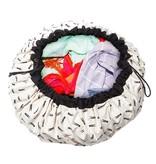 Play&Go Laundry Sac de jouets- tapis de jeu