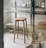 HAY Tabouret 'Soft Edge 32' - Wood
