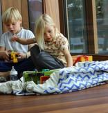 Play&Go Zigzag Opbergzak- speeltapijt