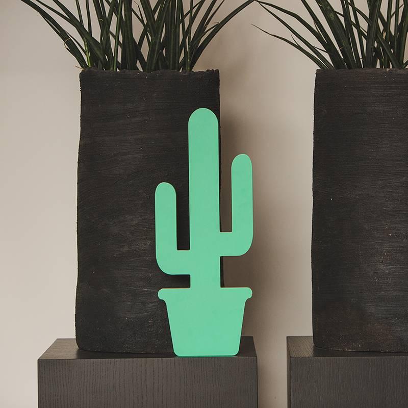 Atelier Pierre Cactus groen