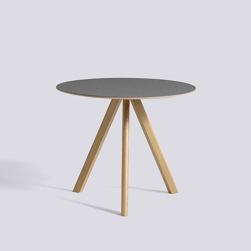 HAY CPH20 Copenhague Table Medium