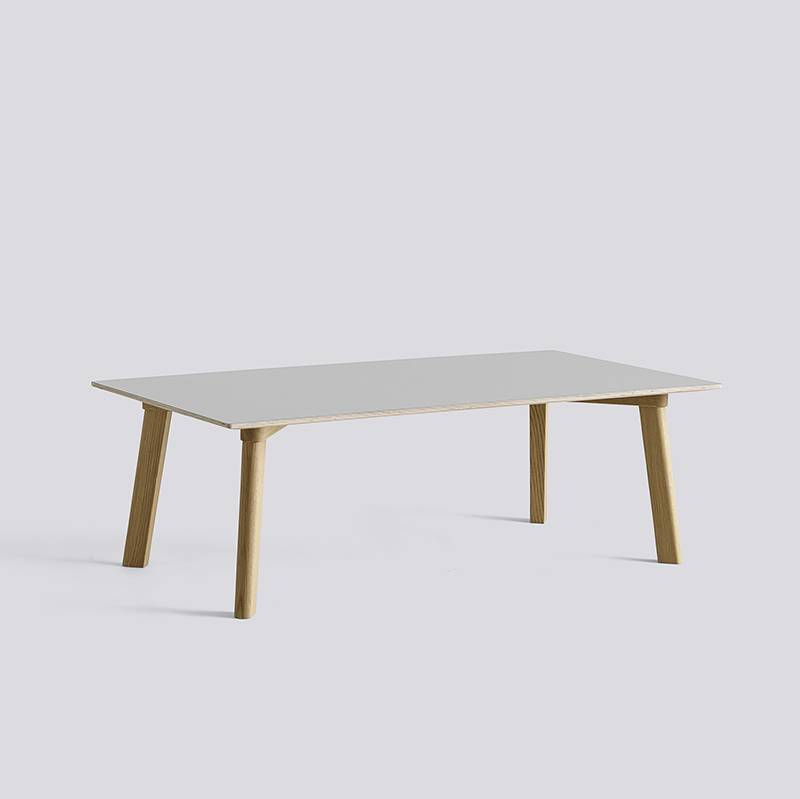 HAY CPH DEUX 250 table d'appoint