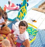 Sunnylife Serviette de bain Bananas (kids)