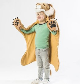 Wild&Soft Tapis-Costumes d'animaux
