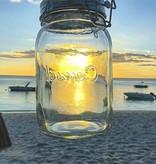 Sonnenglas Solar Jar